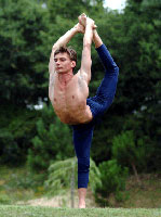 Who is Who in extreme yoga - 2 (Ukraine)